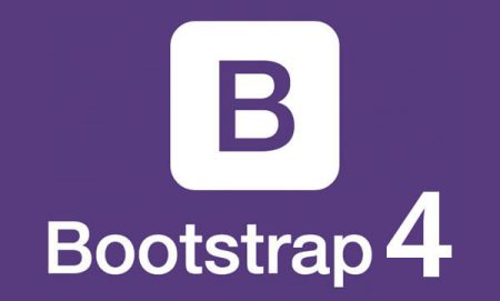 Bootstrap 4 by Building Projects