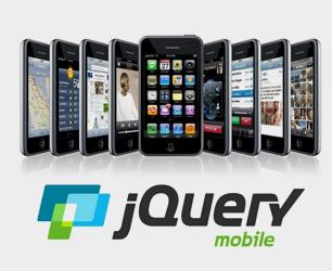 jQuery Mobile: Building a Cross-Device Mobile Web Apps