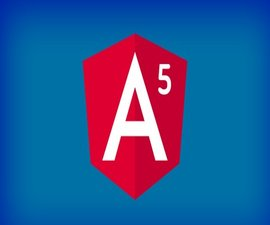 Angular 5 By Building An App