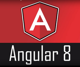 Angular 8 By Building An App