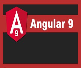 Develop a Web App with Angular 9
