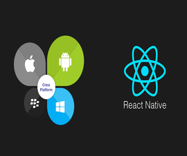 Develop a Mobile App with React Native