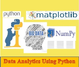 Data Analytics using Python