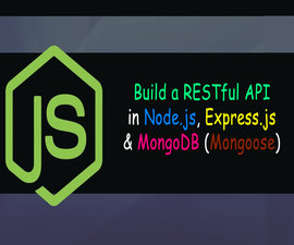 Node.js and Express Create a RESTful Web Services