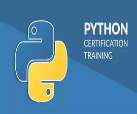 PCEP- Certified Entry Level Python Programmer