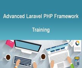 Laravel Intermediate to Advanced