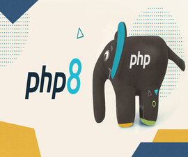 PHP 8 for Modern Web Developers
